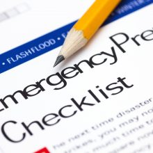 Readying Your Family for an Emergency